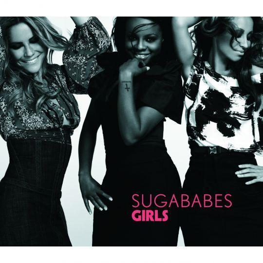 Coverafbeelding Girls - Sugababes