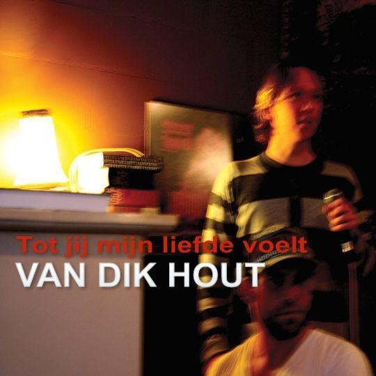 Coverafbeelding Tot Jij Mijn Liefde Voelt - Van Dik Hout