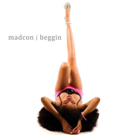 Coverafbeelding Madcon - Beggin