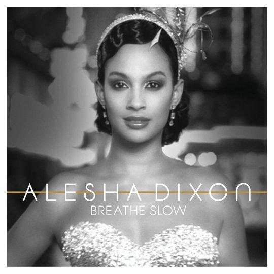 Coverafbeelding Breathe Slow - Alesha Dixon