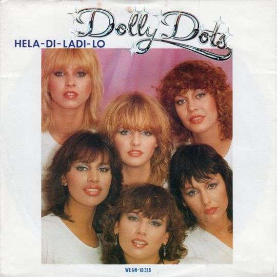 Coverafbeelding Hela-Di-Ladi-Lo - Dolly Dots