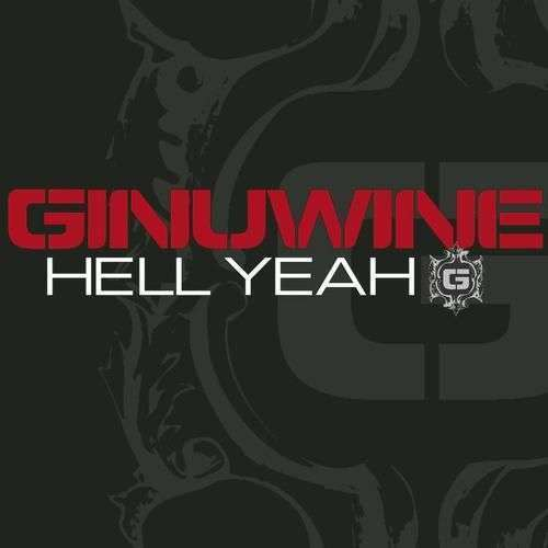 Coverafbeelding Hell Yeah - Ginuwine