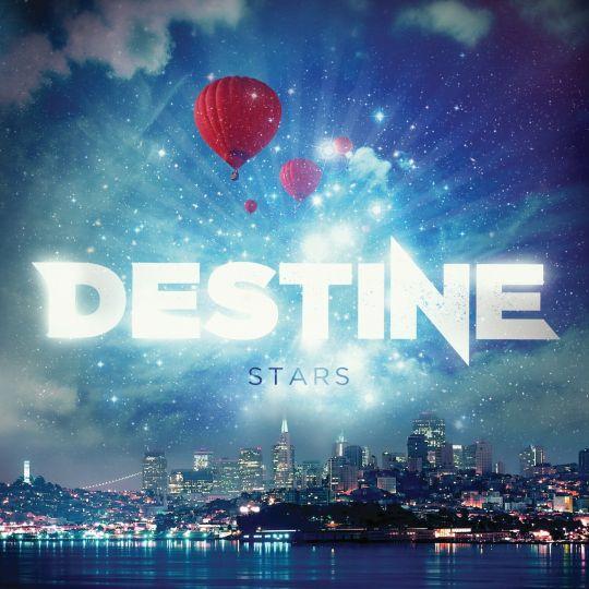 Coverafbeelding Stars - Destine