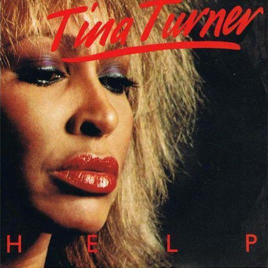 Coverafbeelding Help - Tina Turner
