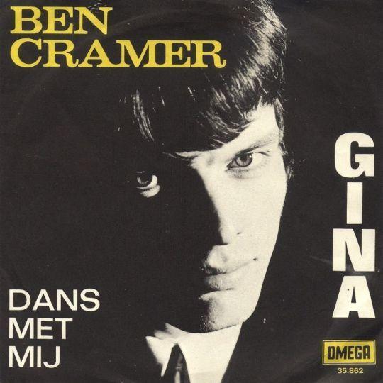 Coverafbeelding Tom Jones / Ben Cramer - Help Yourself / Dans Met Mij
