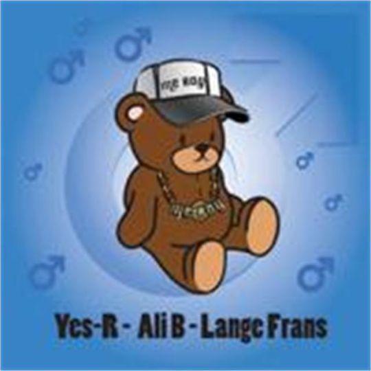 Coverafbeelding Me Boy - Yes-R & Ali B & Lange Frans