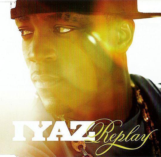 Coverafbeelding Iyaz - Replay