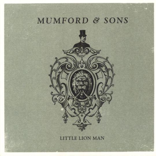 Coverafbeelding Little Lion Man - Mumford & Sons