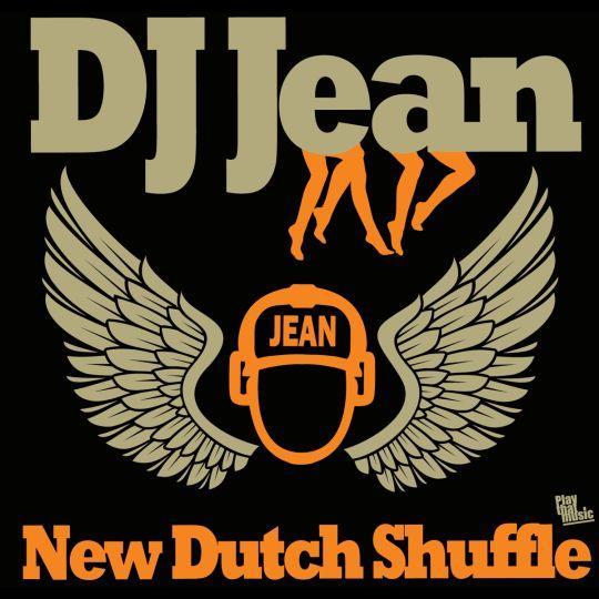 Coverafbeelding New Dutch Shuffle - Dj Jean