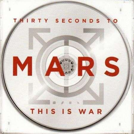 Coverafbeelding This Is War - Thirty Seconds To Mars