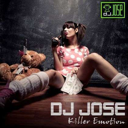Coverafbeelding Killer Emotion - Dj Jose