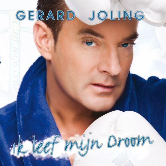 Coverafbeelding Ik Leef Mijn Droom - Gerard Joling