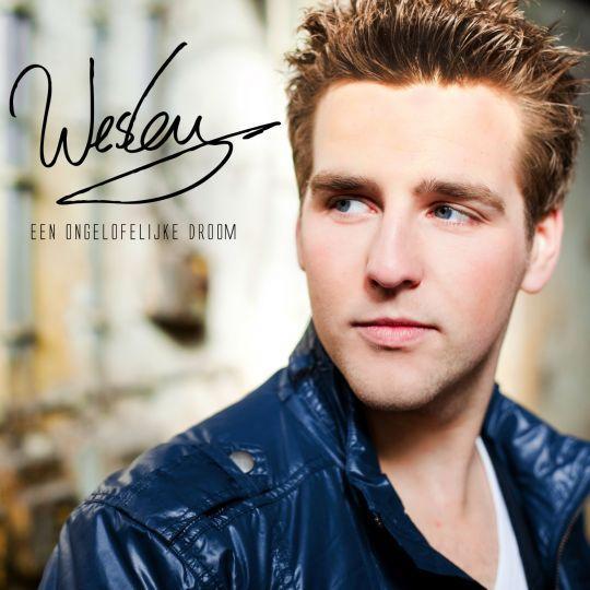 Coverafbeelding Een Ongelofelijke Droom - Wesley ((Klein))