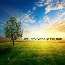 Coverafbeelding Vanilla Twilight - Owl City