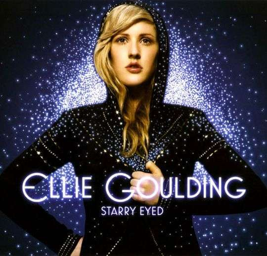 Coverafbeelding Starry Eyed - Ellie Goulding