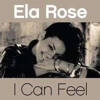 Coverafbeelding Ela Rose - I can feel