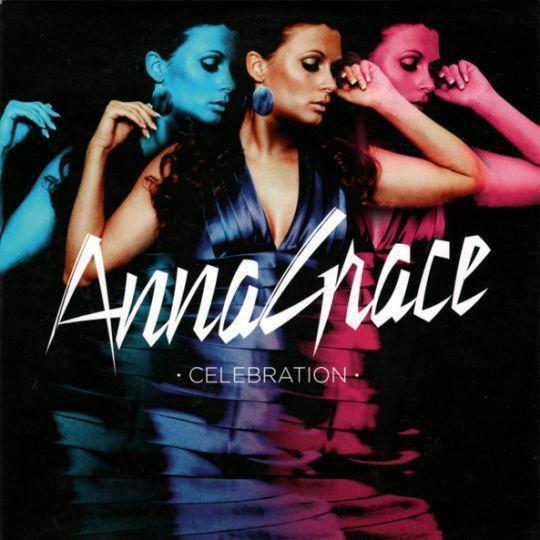 Coverafbeelding AnnaGrace - Celebration