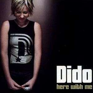 Coverafbeelding Dido - Here With Me