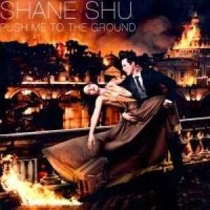 Coverafbeelding Shane Shu - Push me to the ground