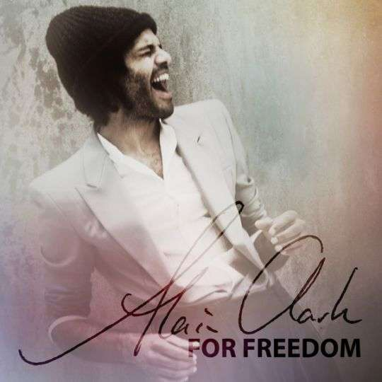 Coverafbeelding For Freedom - Alain Clark