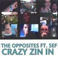 Coverafbeelding Crazy Zin In - The Opposites Ft. Sef