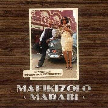 Coverafbeelding Mafikizolo - Marabi