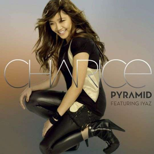 Coverafbeelding Pyramid - Charice Featuring Iyaz