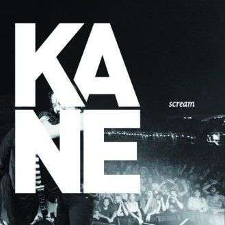 Coverafbeelding Scream - Kane