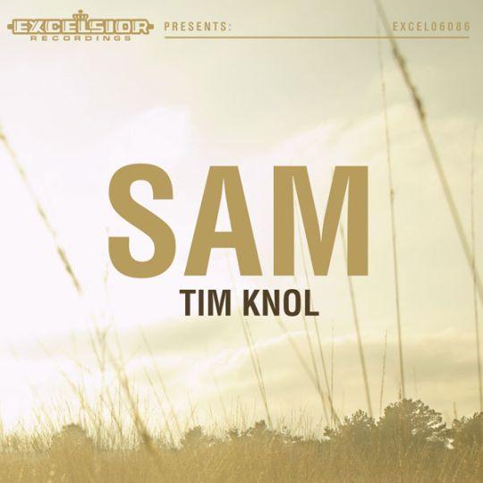 Coverafbeelding Sam - Tim Knol