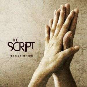 Coverafbeelding The Script - For the first time