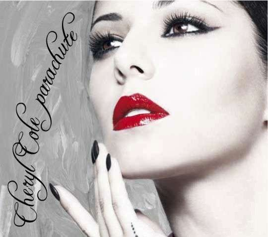 Coverafbeelding Parachute - Cheryl Cole