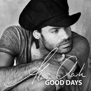 Coverafbeelding Alain Clark - Good days