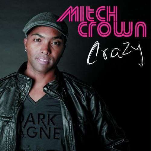 Coverafbeelding Crazy - Mitch Crown