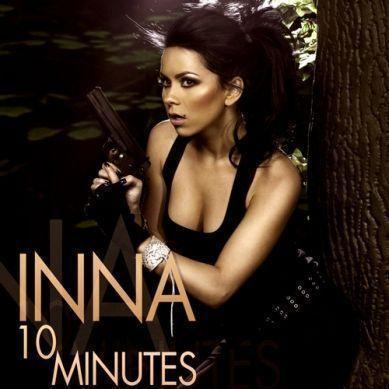 Coverafbeelding Inna - 10 Minutes
