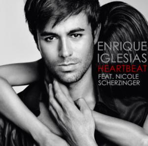 Coverafbeelding Heartbeat - Enrique Iglesias Feat. Nicole Scherzinger