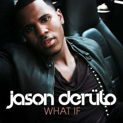 Coverafbeelding Jason Derülo - What if