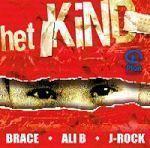 Coverafbeelding Het Kind - Brace & Ali B & J-Rock