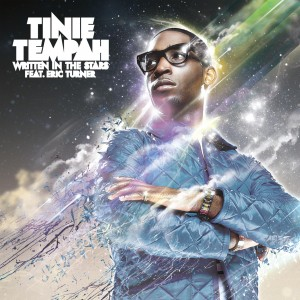 Coverafbeelding Written In The Stars - Tinie Tempah Feat. Eric Turner