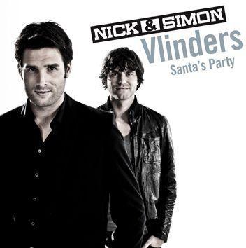 Coverafbeelding Vlinders - Nick & Simon