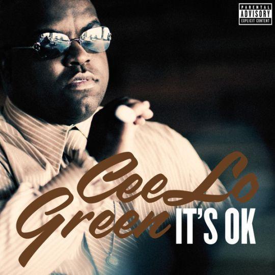 Coverafbeelding It's Ok - Cee Lo Green