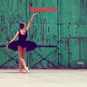 Coverafbeelding Runaway - Kanye West