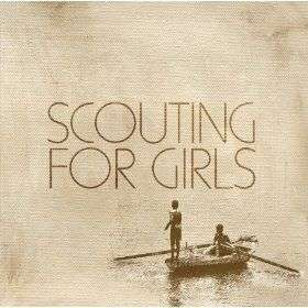 Coverafbeelding Take A Chance - Scouting For Girls