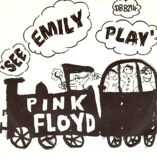 Coverafbeelding See Emily Play - Pink Floyd