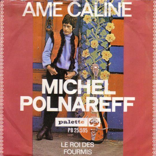 Coverafbeelding Ame Caline - Michel Polnareff