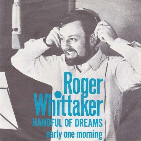 Coverafbeelding Handful Of Dreams - Roger Whittaker