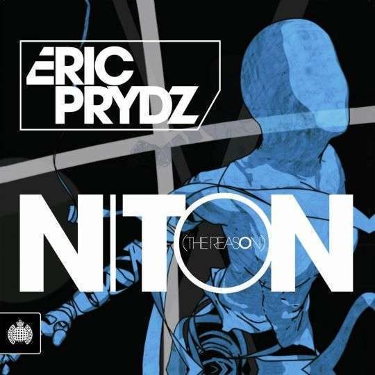 Coverafbeelding Niton (The Reason) - Eric Prydz