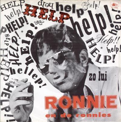 Coverafbeelding Help Help - Ronnie En De Ronnies