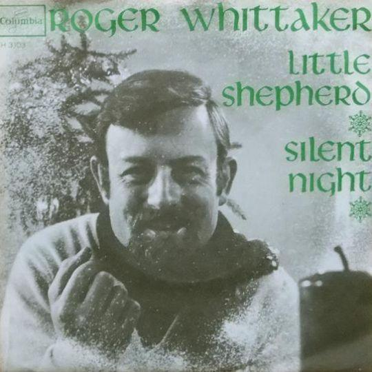 Coverafbeelding Little Shepherd - Roger Whittaker