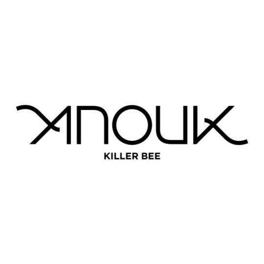 Coverafbeelding Killer Bee - Anouk