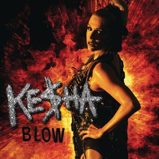 Coverafbeelding Blow - Ke$Ha